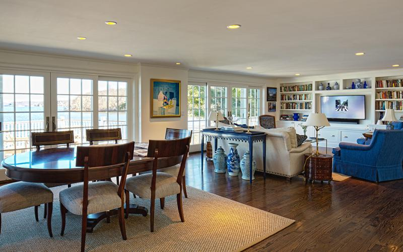 Essex Residence remodel by Rck Brauchler & Co, LLC